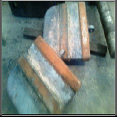 Joining Of Copper To Mild Steel By Lotherme 532