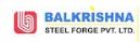 Balkrishna Steel Forge Pvt. Ltd.