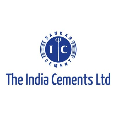 THE INDIA CEMENTS LIMITED